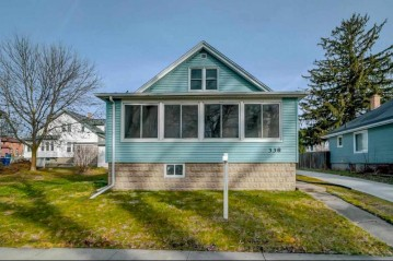 338 S Water St, Columbus, WI 53925