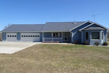 S3578 Pine Knoll Ct, Fairfield, WI 53913
