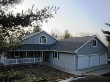 S649 Whippoorwill Ct, La Valle, WI 53941
