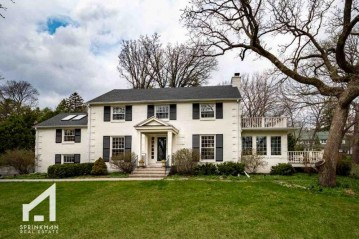 3306 Topping Rd, Shorewood Hills, WI 53705