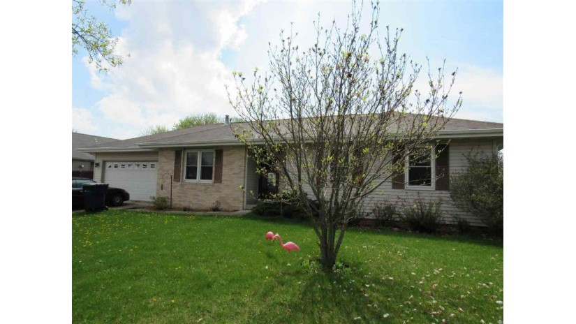2525 Winthrop Dr Janesville, WI 53546 by Century 21 Affiliated $179,000