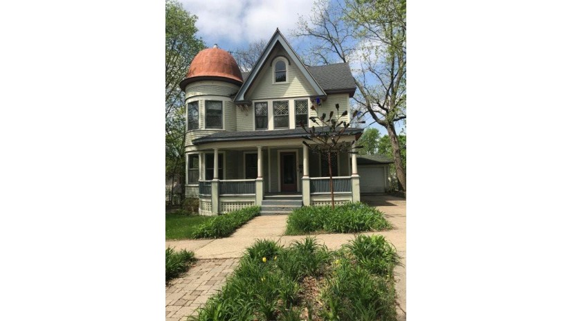 517 N Park St Reedsburg, WI 53959 by Gavin Brothers Auctioneers Llc $99,900