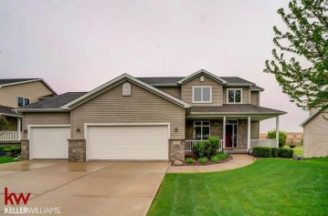 1205 Tamarack Way, Verona, WI 53593