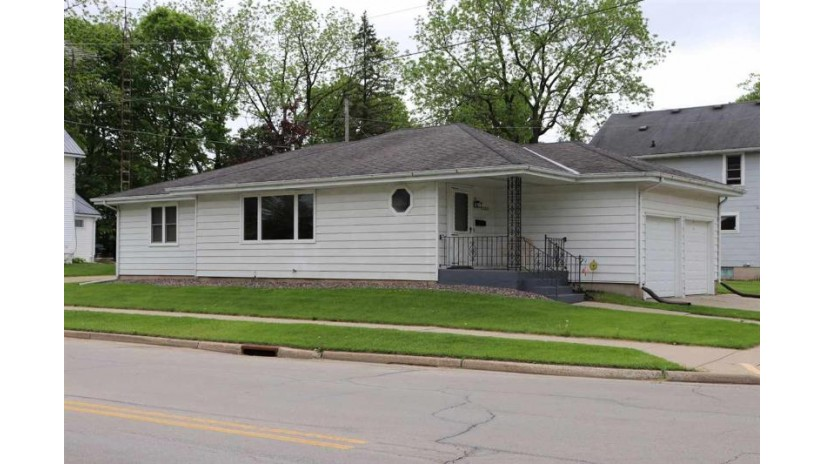 1302 22nd Ave Monroe, WI 53566 by First Weber Hedeman Group $139,000