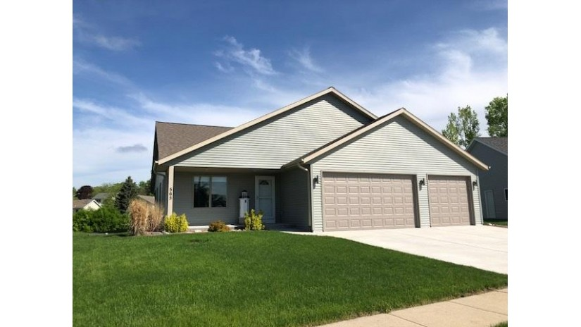 565 Ann St Columbus, WI 53925 by Exp Realty, Llc $314,900