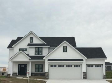 6570 Pleasant Prairie Dr, Windsor, WI 53598