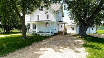 W1020 County Road A, Courtland, WI 53956
