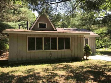 2839 County Road Z, Quincy, WI 53910
