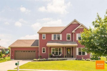 653 Fairview Terr, Verona, WI 53593