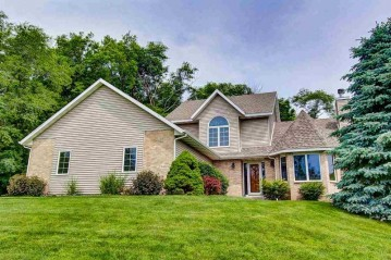 W4824 Kubly Rd, Exeter, WI 53574
