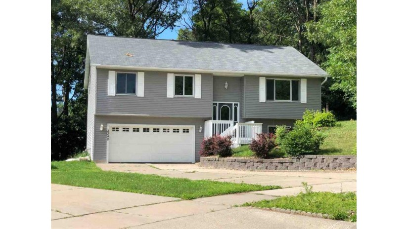 2340 Michael Ct Reedsburg, WI 53959 by Sold By Realtor $180,000