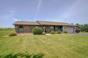 6139 Old Hwy 92, Union, WI 53536