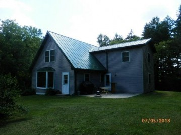 20302 Meyer Ln, Bloom, WI 54634