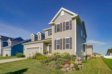 1126 Whittman Way, Verona, WI 53593
