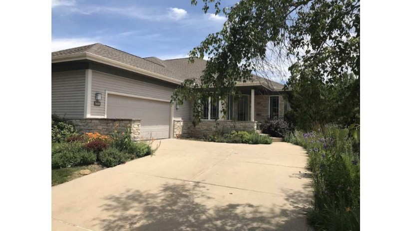 3405 Conservancy Ln Middleton, WI 53562 by Sold By Realtor $500,000