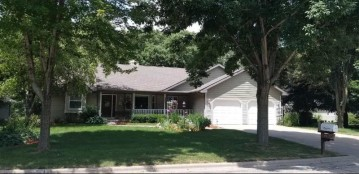 455 Clearbrooke Terr, Cottage Grove, WI 53527