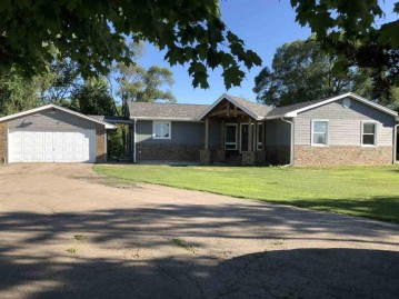 4726 Creek Rd, Turtle, WI 53511-1004