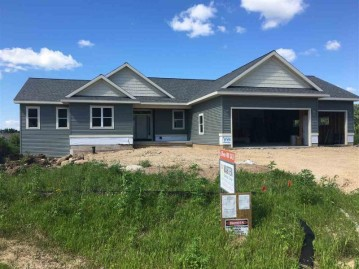 3446 Heatherstone Ridge, Windsor, WI 53590