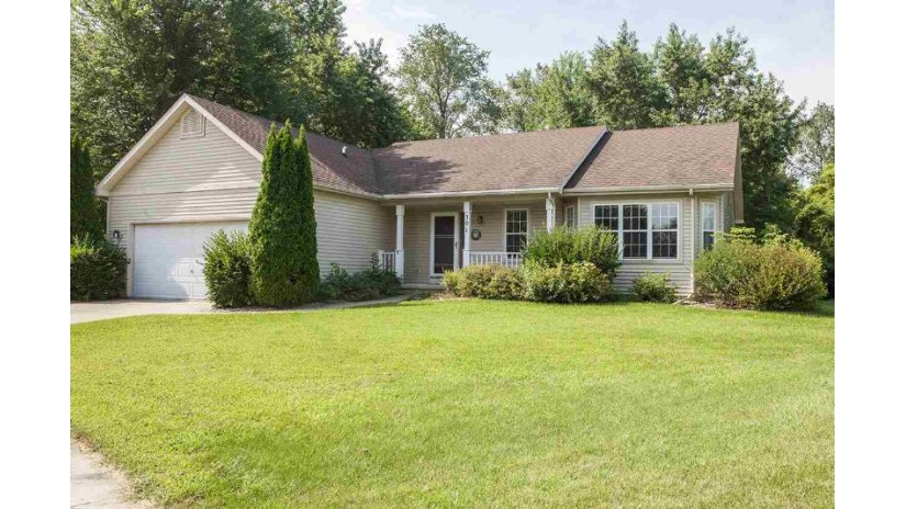 301 Tanglewood Ct Cottage Grove, WI 53527 by Badger Realty Team $285,000