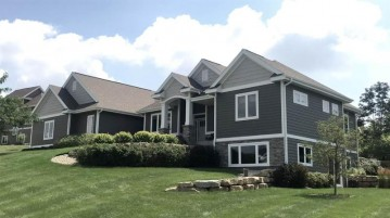 3407 Whistling Wind Way, Windsor, WI 53590