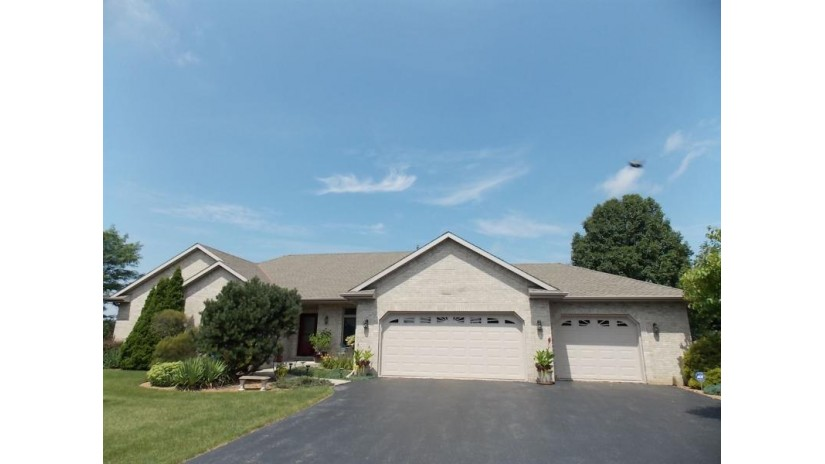 3719 E Rovi Dr Harmony, WI 53563 by Century 21 Affiliated $384,900