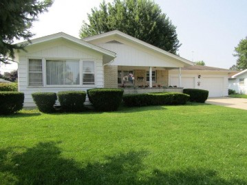 2588 13th St, Monroe, WI 53566