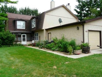 505 Saddle Ridge, Pacific, WI 53901