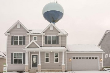 6011 Aries Way, Madison, WI 53718
