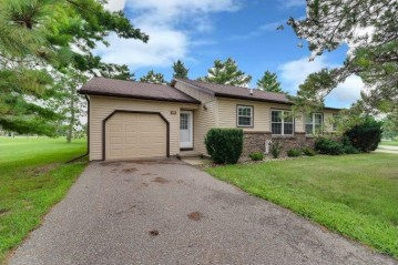 601 Saddle Ridge, Pacific, WI 53901