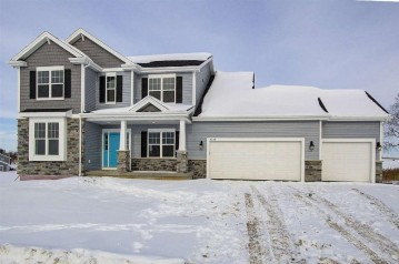 4316 Welcome Home Ct, Windsor, WI 53598