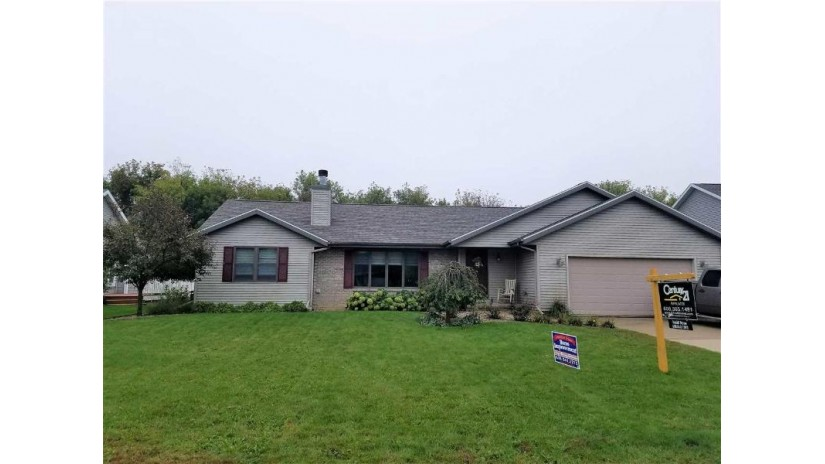 3422 Sheffield Dr Janesville, WI 53546 by Century 21 Affiliated $249,900