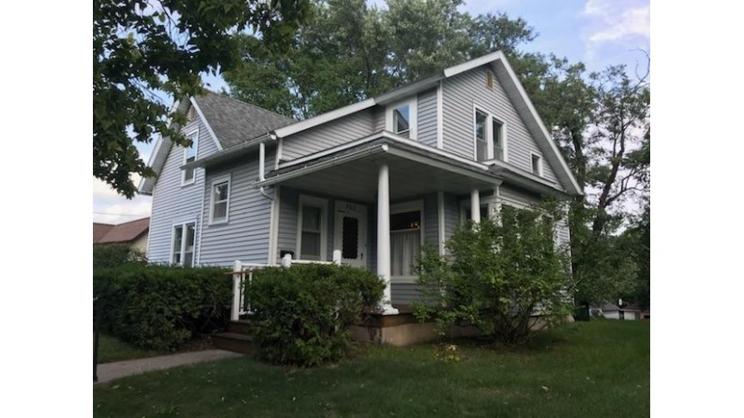 502 Myrtle St Reedsburg, WI 53959 by Gavin Brothers Auctioneers Llc $109,900