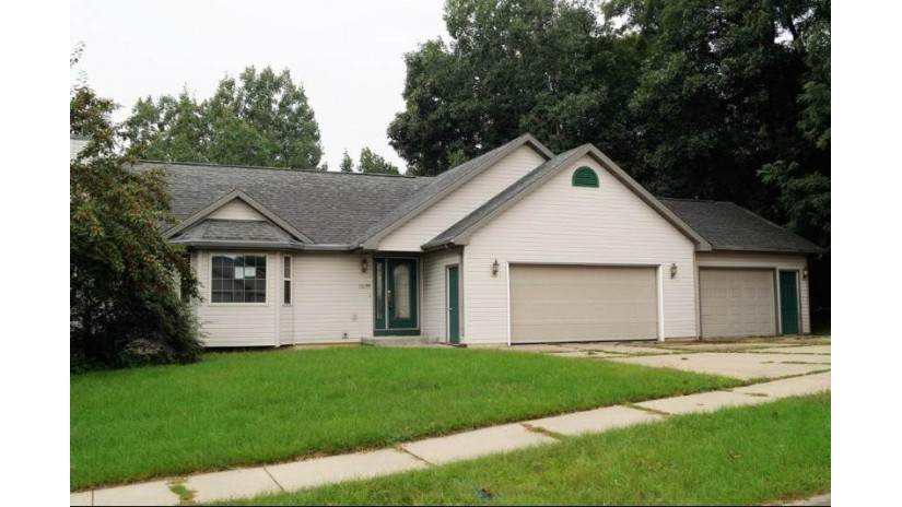 2035 Sunset Dr Reedsburg, WI 53959 by Keller Williams Realty $216,500
