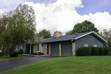 2566 County Road A, Linden, WI 53565