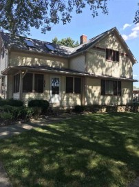 206 Maple Ave, Clinton, WI 53525