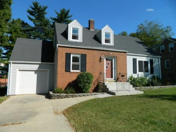 720 14th Ave, Monroe, WI 53566
