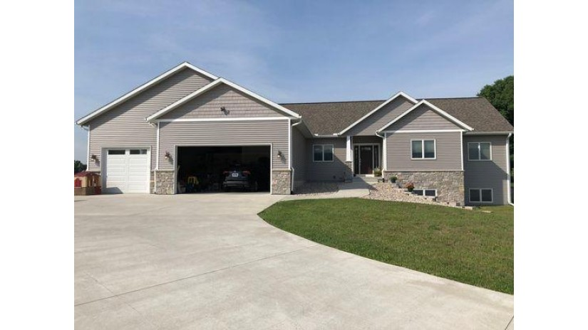 W7495 Aspen Tr Pacific, WI 53954 by Sold By Realtor $389,000