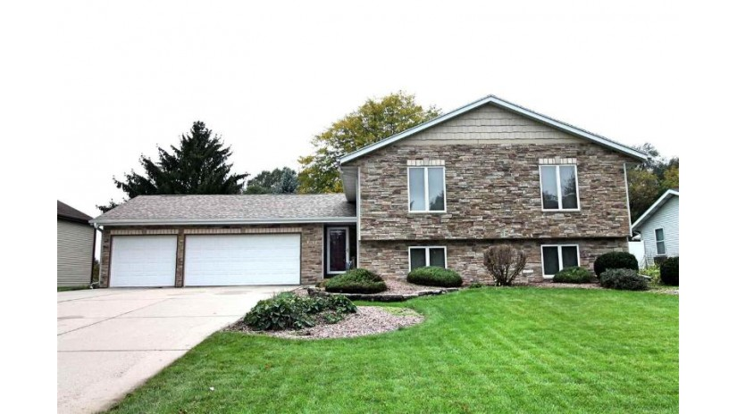 3623 Amhurst Rd Janesville, WI 53546 by Briggs Realty Group, Inc $279,900