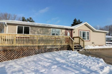 550 S Preston Ave, Reedsburg, WI 53959