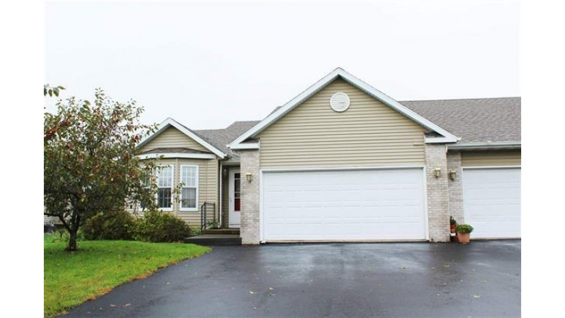 2726 6th Ave 2 Monroe, WI 53566 by First Weber Hedeman Group $139,900