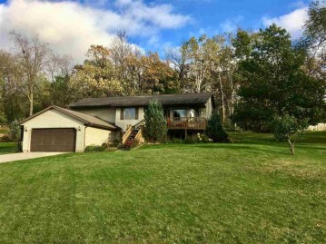 130 Park View Ct, Deerfield, WI 53531