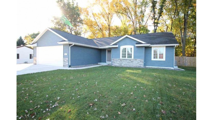3400 E Rotamer Rd Janesville, WI 53546 by Briggs Realty Group, Inc $299,900