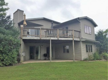 1154 Saddle Ridge, Pacific, WI 53901