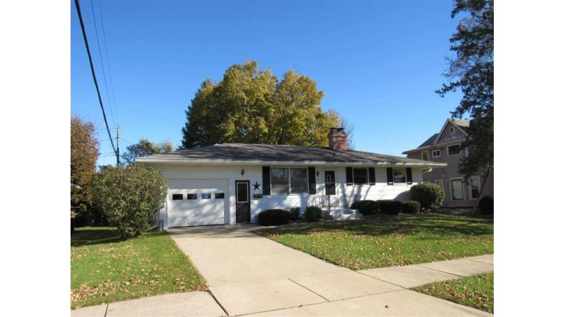 2300 18th Ave Monroe, WI 53566 by First Weber Hedeman Group $149,000