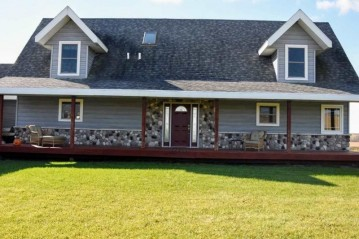 2395 County Road A, Linden, WI 53565
