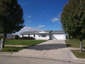 710 East St, Clinton, WI 53525