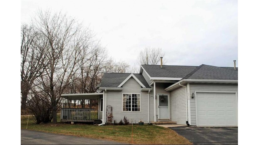 W1716 Watson Ct Brooklyn, WI 54941 by Special Properties Of Green Lake Llc $115,000
