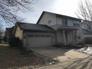 5422 Park Meadow Dr, Madison, WI 53704