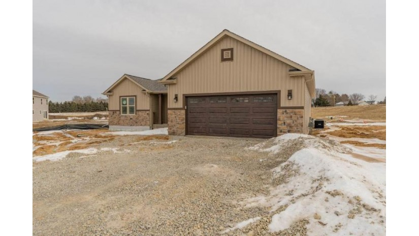 210 Crestview Ln Lake Mills, WI 53551 by Loos Custom Homes Llc $284,900