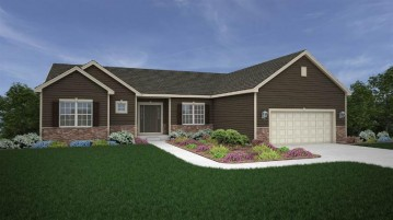 4325 Welcome Home Ct, Windsor, WI 53598